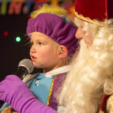 Beveiligd: Sinterklaasfeest KWS